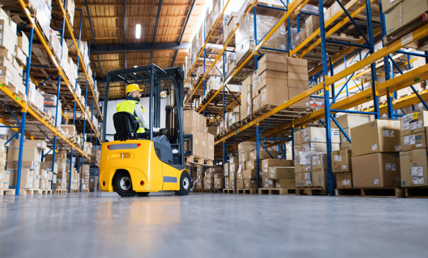 Freight Master Trans - Truck Warehousing - Chicago Illinois - Transport Services