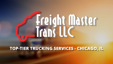Welcome to Freight Master Trans, LLC